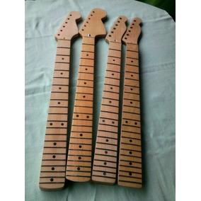 Braços Luthier Stratocaster ,telecaster