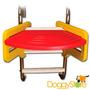 Plataforma Para Piscina Save Dog - Plataforma Para Cães!
