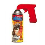 Wau Repelente Químico De Perros Y Gatos Sin Veneno Aerosol
