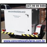 Concreto Celular Gerador De Espuma Industrial