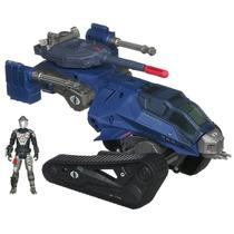 Gi Joe Hiss Tank Comandante De Cobra Hasbro, Tanque Guerra