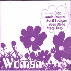Woman - O Melhor Internacional Das Novelas Da Globo-2006-cd