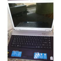 Notebook Sony Vaio Vgn Fz21m