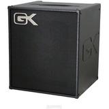 Amplificador Bajo Gallien Krueger Gk Mb115 Il De 200wts