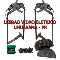 Kit Vidro Eletrico Escort Hobby Apollo Verona 85/92 2 Pts.