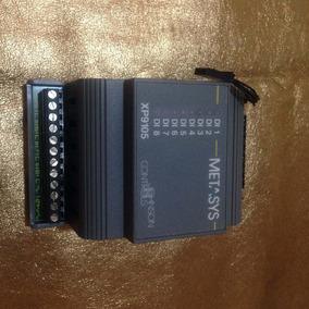 Johnson Controls Metasys Xp-9105-8304 Módulo De Expansión