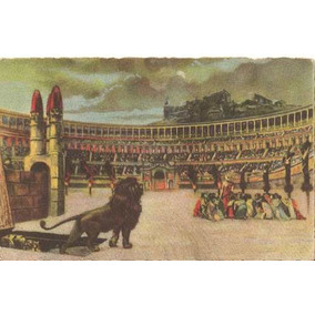 Postal - Circo Massimo - Pompei
