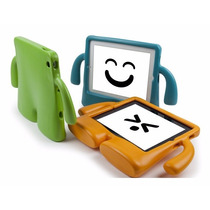 Funda Iguy Ipad Mini 1, 2, 3 Para Niños Súper Precio