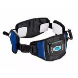Cinturon Reductor Estimulacion Muscular 360grados Abs 10 Min