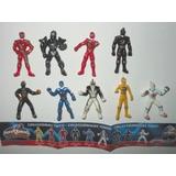 Kinder Ovo - Coleção Completa - Power Rangers