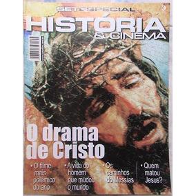 Set Especial Nº 12 História & Cinema O Drama De Cristo 2004