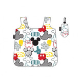 Bolso Plegable O Bolso Playero Disney Mickey