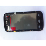 Vidro Touch Screen Original Nokia Lumia 710 N710 Completo