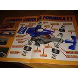 El Gráfico 3987 P- Cuanto Cuesta La Formula 1 / Maradona