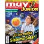 Revista Muy Interesante Junior Nº 34 Febrero 2017