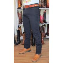 Calça Básica Masc+ Licra Estilo Country Jeans History