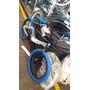 Bicicleta Freestyle Bmx Storm Aro 20 Mas Boleta