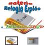 Bateria Relogio Espião 3.7v Maior Amperagem Do Mercado