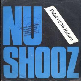 Nu Shooz - Compacto De Vinil Import. Point Of No Return-1986