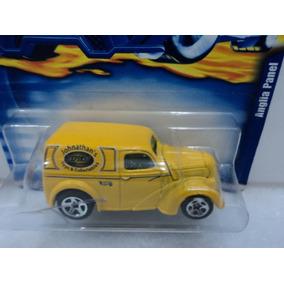 Hot Wheels - Anglia Panel - 2001 - Lacrado E Raro!