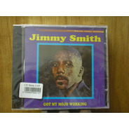 Cd Got My Mojo Working -  Jimmy Smith