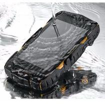 Celular Uso Rudo Smartphone Z6 Jeep Contra Agua
