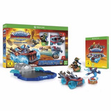 Video Juego Skylanders Super Chargers Starter Pack Xbox One