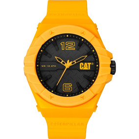 Cat Watches Spirit Policarbonato 46.5mm Lc17127131 Diego:vez
