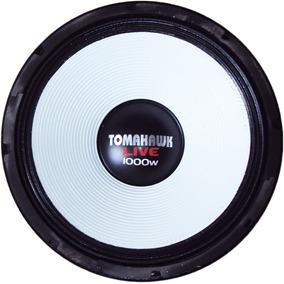 Tomahawk Live 15 1000 Rms - 02 Kits Reparo Completo + Cola