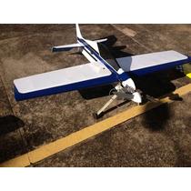 Kit Sbach 65 The Balsa Store Para Motor Dle 20 Cc