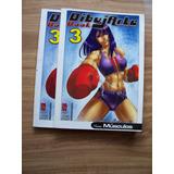 Comic Dibujarte Book3-1 Tomo-anatomía Musculos-ed-vanguardia