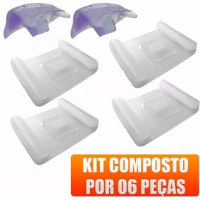 Kit Deslize+trava Banco Gol Quadrado Gts 1.8 De 87 Até 94