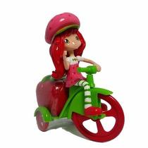 Bike Bicicleta Moranguinho - Dtc