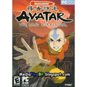 Avatar Coleção 3 Jogos Ps2