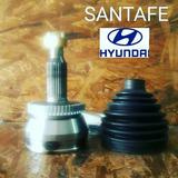 Punta Eje Lado Rueda Hyundai Santa Fe 30 X 36