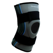 Rehband Core Line Knee Support With Opening (large) By Rehba