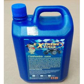 Combustible 25% Nitro 2 Litros - Auto Radio Control Rc