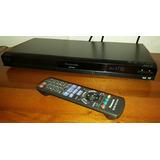 Panasonic Dmp-bd45, Reproductor De Blu-ray Muy Compacto