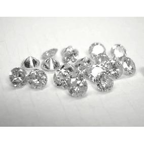 Diamante 1 Ponto...lap. Brilhante.vs..100 Pedras.r$ 1.250.00
