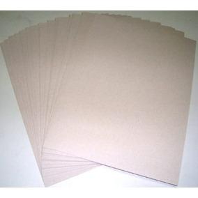 Papel Reciclado - 180g/m2 A4 Com 125 Folhas