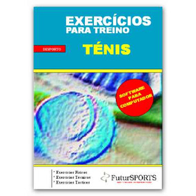 Exercícios Para Treino De Ténis - Software