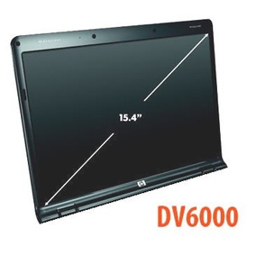 Tela Lcd P/notebook Hp Pavillion Dv 6500