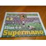 +m+ Jornal Lance Corinthians 1x0 Flamengo Rj 09/08/2010