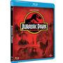 Blu-ray Jurassic Park Parque Dos Dinossauros