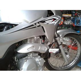 Protetor Motor Mata Cachorro Slider Falcon*