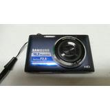 Camara Digital Samsung St72