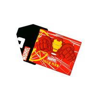 Billetera Iron Man Marvel Hombre Nueva Bioworld Importado