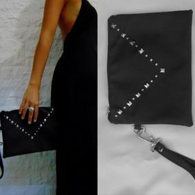 Sobres Eco Cuero Y Cuero De Diseño Sirah Bags