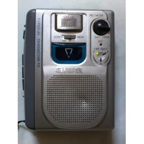 Reproductor Portatil De Cassette Aiwa Tp-vs615. Usado