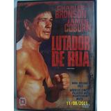 Dvd - Lutador De Rua - Charles Bronson